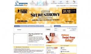 Dwanaście lat temu portal LM.pl miał tylko jednego dziennikarza