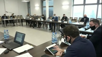 Radni jednogłośnie przyjęli przyszłoroczny budżet gminy