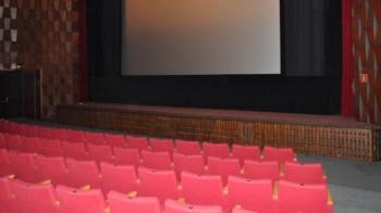 Miasto Turek wyremontuje kino TUR. Zmienią się nie tylko fotele