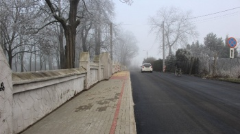 Koło. Przebudowa ulicy Poległych zakończona. Jest bezpieczniej