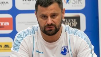 Były trener m.in. LKS Ślesin i Górnika Konin w zespole z okręgówki