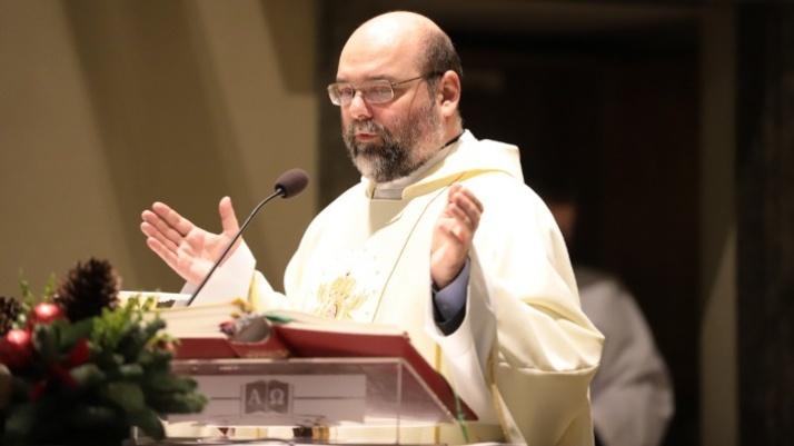 Licheń. Wprowadzenie nowego proboszcza do parafii św. Doroty