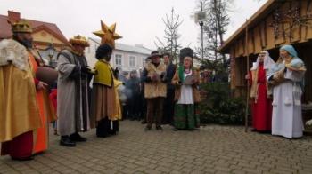 Święto Trzech Króli bez orszaku. Uliczne jasełka dostępne online