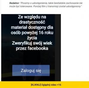 Policja ostrzega przed oszustami wyłudzającymi dane w internecie
