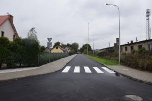 Tuliszków. W gminie wybudowano nowe drogi za blisko 4 mln zł