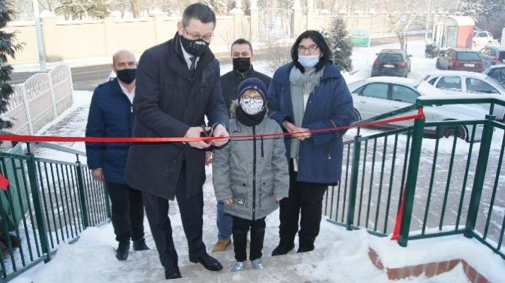Rozbudowane przedszkole otwarte. Opiekę znajdzie tam 62 dzieci