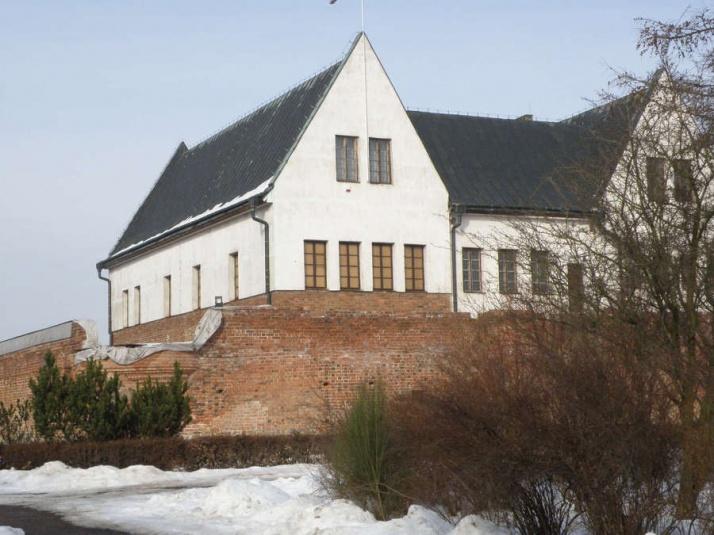 Kiedy kopalnia, elektrownia i Licheń leżały w gminie Gosławice