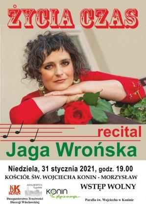 Konin. Wróbelek krakowski zaśpiewa w morzysławskim kościele