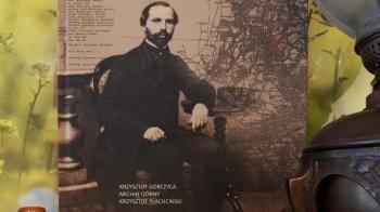 Szlakiem partii Kazimierza Mielęckiego 1863. Wspólna publikacja