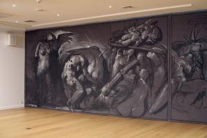Przyjdź i zobacz Teatr Rysowania Starowieyskiego - wystawa już dostępna