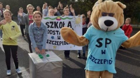 Kurator oświaty nie zgadza się na reorganizację szkoły w Szczepidle