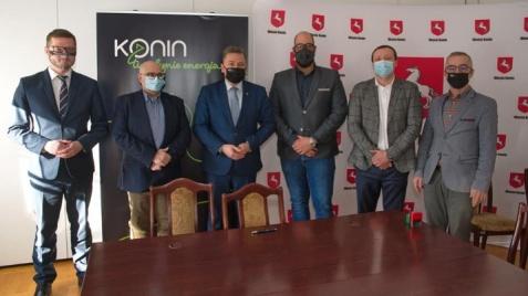 Hotel Konin stanie się siedzibą Centrum Zdrowia Psychicznego?