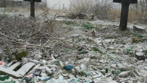 Turek. Miasto kontra powiat. Spór o dzikie wysypisko śmieci