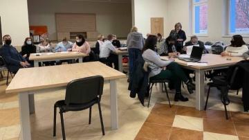 Gmina Grodziec. Trzy sołectwa opracowują swoją strategię rozwoju