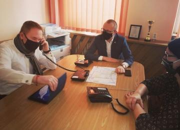 Turek. Trwają konsultacje społeczne w sprawie elektrowni gazowej