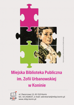 Konińska biblioteka już oficjalnie nosi imię Zofii Urbanowskiej