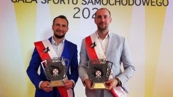 Już oficjalnie: Kamena Rally Team wicemistrzem Polski 2020 roku!