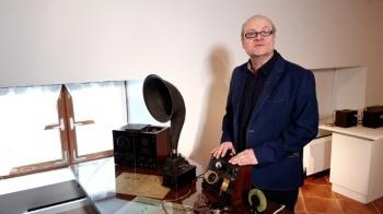 Z miłości do radia. Mariusz Dziubczyński i jego pasja