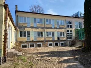 W Osadzie Janaszkowo pomieszczenia do rehabilitacji gotowe!