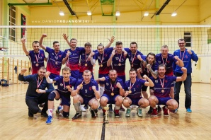 Orzeł SuperGadżet Osiecza brązowym medalistą Wielkopolski
