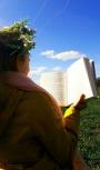 Wierzbinek.Konkurs na wiosenne inspiracje z książką rozstrzygnięty