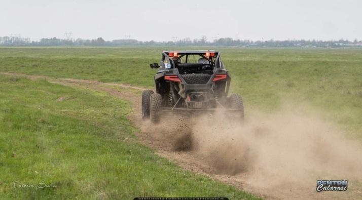 Kamena Rally Team zaczęła sezon w Europie. Wygrana w Rumunii
