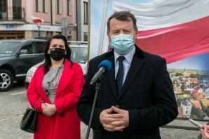 PiS apeluje o poparcie Krajowego Planu Odbudowy. Zarówno do opozycji, jak i swojego koalicjanta – Solidarnej Polski