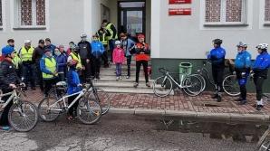 Gmina Rychwał. Majówkowy rajd rowerowy na otwarcie sezonu