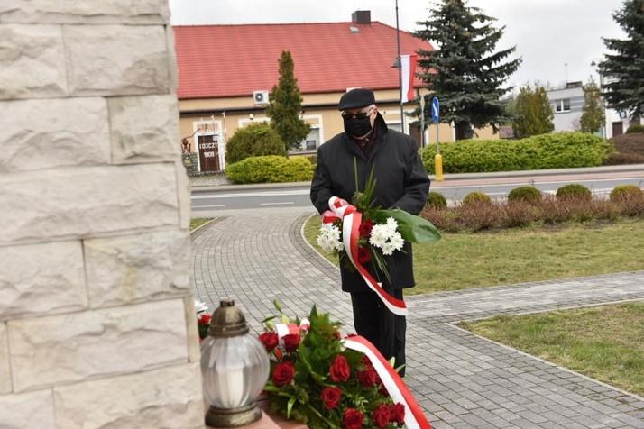Kazimierz Biskupi. Uczcili rocznicę uchwalenia Konstytucji 3 Maja