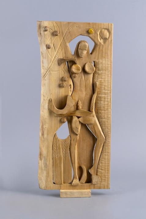 Piękno drewnianych rzeźb – spotkajmy się w Galerii