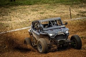 Kamena Rally Team. Pierwsi w klasie T4, drudzy w generalce
