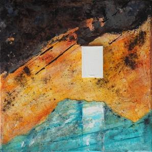Zapraszamy na wernisaż Krzysztofa Ryfy - malarstwo