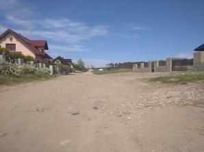 Kolejna ulica w Woli Podłężnej zyska nowy wygląd
