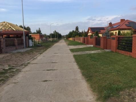 Kazimierz Biskupi. Przebudują dwie ulice na Posadzie