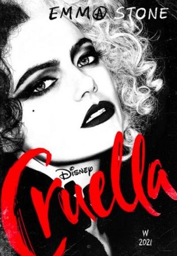 Cruella /dubbing
