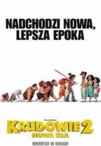 Krudowie 2: Nowa Era /dubbing