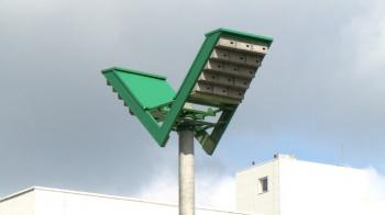 Zielonym do góry. Geotermia i dom dla jerzyków w MZGOK