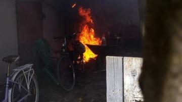 Grodziec. Pożar w budynku urzędu. Wójt apeluje do rządu i posłów