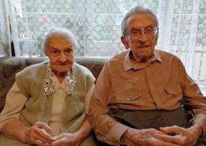 Przeżyli razem... 77 lat. List gratulacyjny od prezydenta