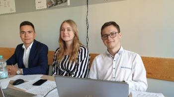Uczniowie Górniczej wygrali ogólnopolski konkursu ekonomiczny
