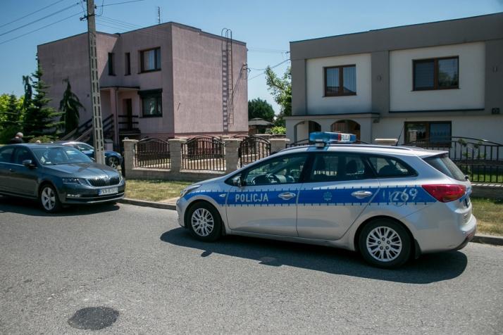 Budzisław Kościelny. 49-latek znaleziony martwy. Dwie osoby zatrzymane