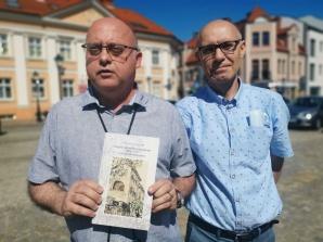 Hrabia Poniatowski w Koninie. Potomek królewskiej rodziny o rodzinie, przyjaźni i książce