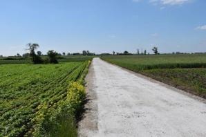 Wilczyn. Droga w Górach przebudowana. Kosztowała ok. 130 tys. zł