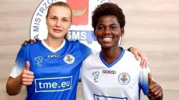 Znamy nowy klub Abambili i Kopińskiej. Zagrają dla wicemistrza
