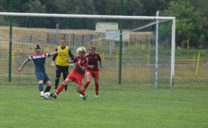 Sparing. Medyk POLOmarket Konin – FK Pardubice 4:1