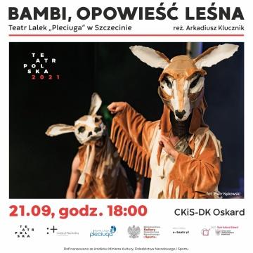 Teatr Polska: spektakl dla dzieci