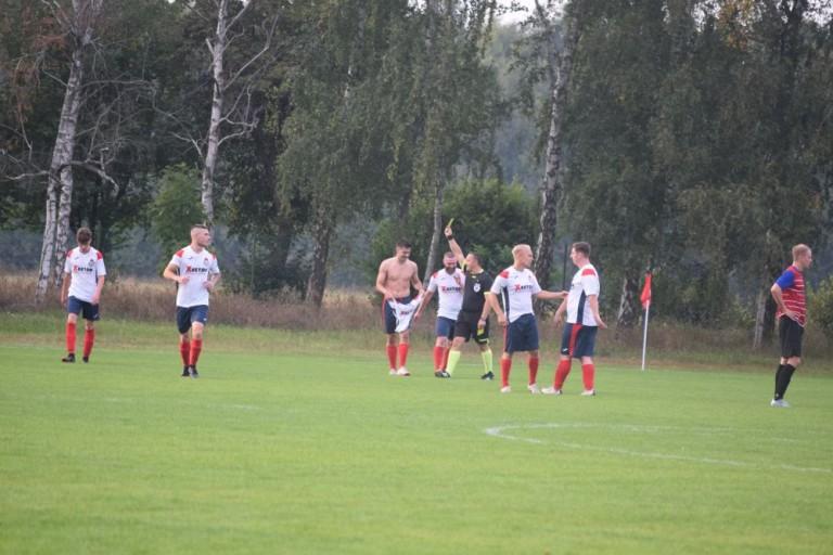 Strefowy Puchar Polski. Mnóstwo goli, lepszy dzień gości