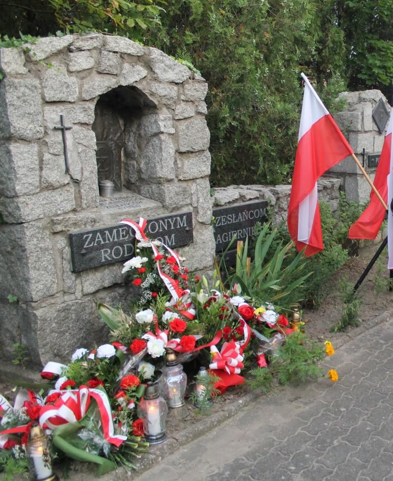 Podwójne obchody 82. rocznicy agresji Związku Radzieckiego na Polskę
