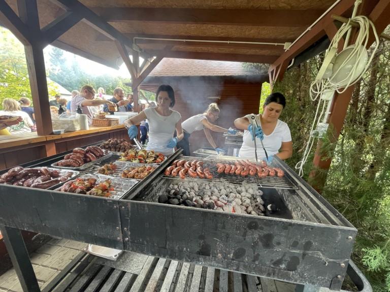 Moc atrakcji na pikniku rodzinnym! Leader School: Konin, dziękujemy za 10 lat!