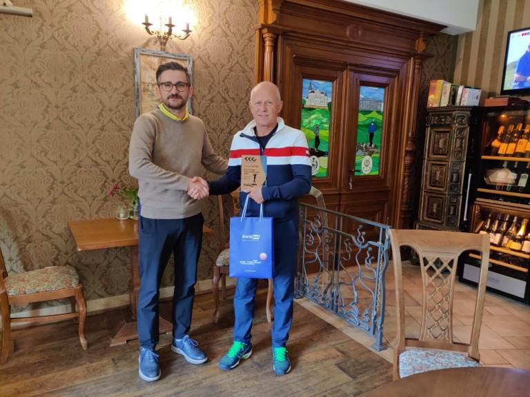 Finał Turniejów z cyklu Franspol Cup. Zbyszewski i Ratajczyk najlepsi